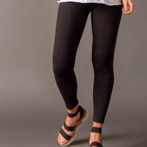 Leggings-Black **A93N**